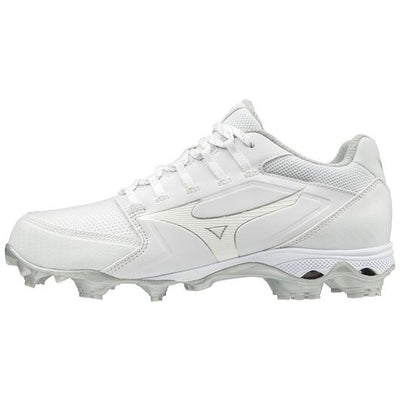 Mizuno Advanced Finch Elite 4 Womens Softball Cleats
