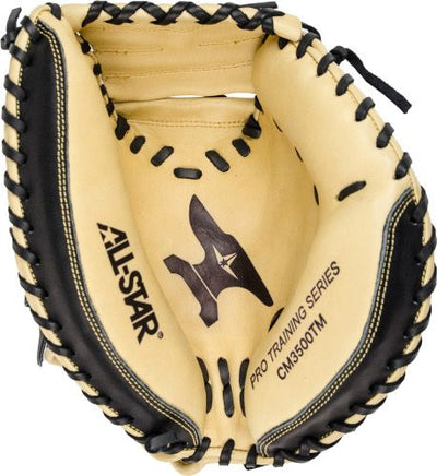 all-star-cm3500tm-anvil-33-5-weighted-training-catchers-mitt