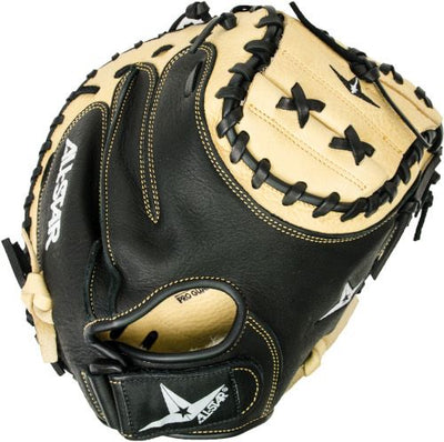 "Allstar CM3031 Adult Comp 33.5"" Catchers Mitt"