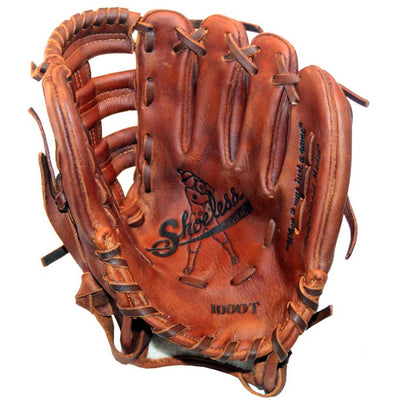 Shoeless Joe 10 in Training Glove