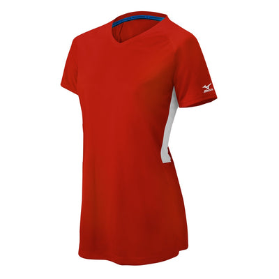 mizuno-girls-comp-short-sleeve-v-neck-jersey