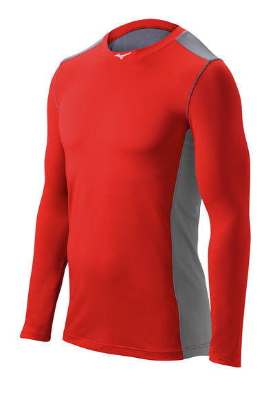 mizuno-youth-elite-stretch-sleeve