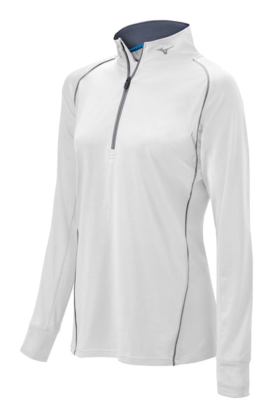 mizuno-womens-comp-12-zip-hitting-top