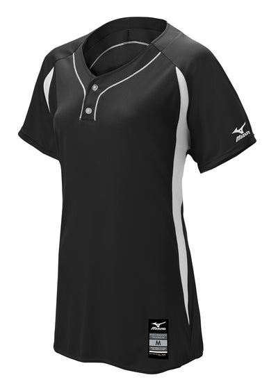 mizuno-girls-elite-2-button-game-jersey