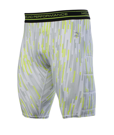 Mizuno Breaker Youth Sliding Shorts