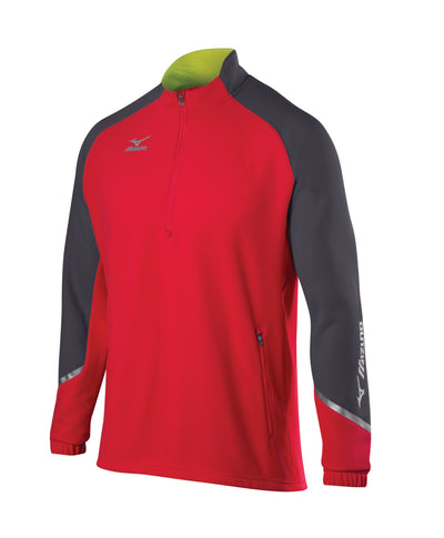 mizuno-elite-12-zip-pullover-baseball-bargains