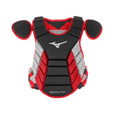 mizuno-samurai-youth-chest-protector