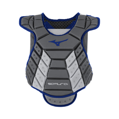 Mizuno Samurai Womens Adult Chest Protector