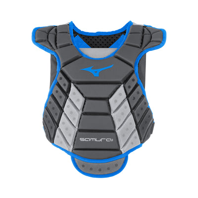 mizuno-samurai-womens-intermediate-chest-protector