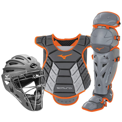 Mizuno Womens Samurai Catchers Set