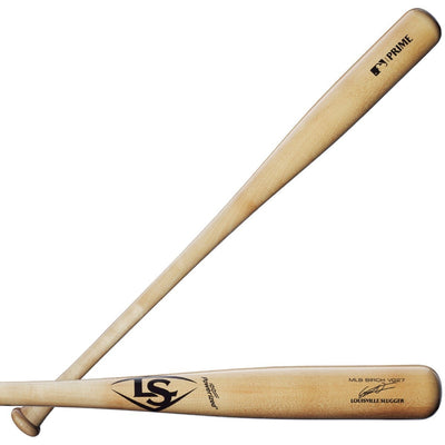 Louisville Slugger Prime Maple Baseball Bat VG27 - Vladimir Guererro Jr