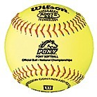 wilson-12-official-pony-league-fastpitch-softball-a9075bsst
