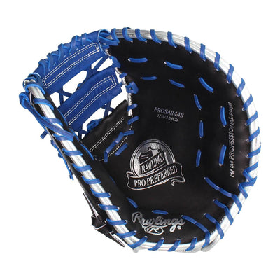 Rawlings Pro Preferred Anthony Rizzo 12.75 inch First Base Glove PROSAR44B