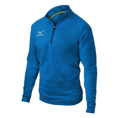 mizuno-1-2-zip-fleece-pullover