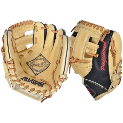 AllStar The Pick FG100TM 9.5äóÁ—çíëí�_ Training Mitt