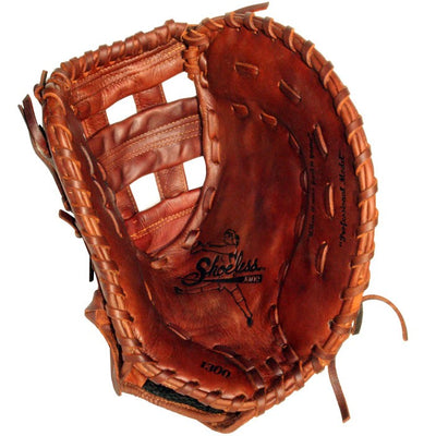 Shoeless Joe Shoeless Jane 1300FPFB Fastpitch First Baseman Mitt
