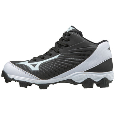 Mizuno Youth Advanced Franchise 9 Mid Baseball Cleats