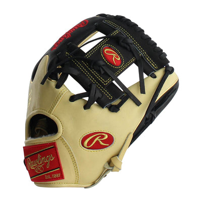 Rawlings Pro Preferred 11.5 inch Infield Glove PROS204-2CBG