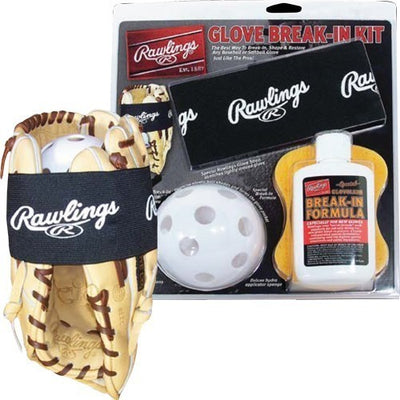 RawlIngs Glove Break-In Kit | BRKIT