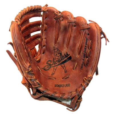 Shoeless Joe Junior 1000JRIW 10 in Youth Baseball Glove