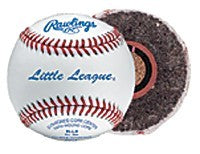 Rawlings - Official Little League Baseball - RLLB