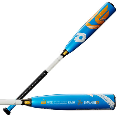 DeMarini CF Zen USA Baseball Bat Drop 10 DXUFX-21
