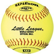 wilson-11-official-little-league-fastpitch-softball-a9274bsst