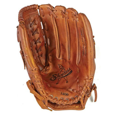 Shoeless Joe Players Series 14 in Softball Glove