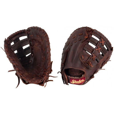 Shoeless Joe 12 in First Basemans Baseball Mitt