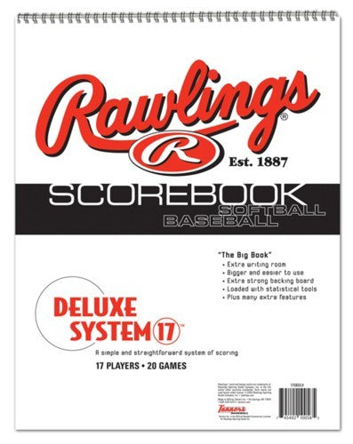 Rawlings Deluxe System 17