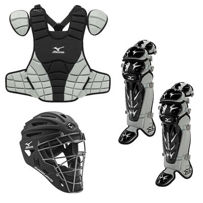 Mizuno Youth Samurai Box Catchers Set