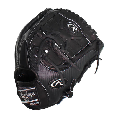 Rawlings Heart of the Hide Hyper Shell 11.75 inch Pitchers Glove PRO205-9BCF