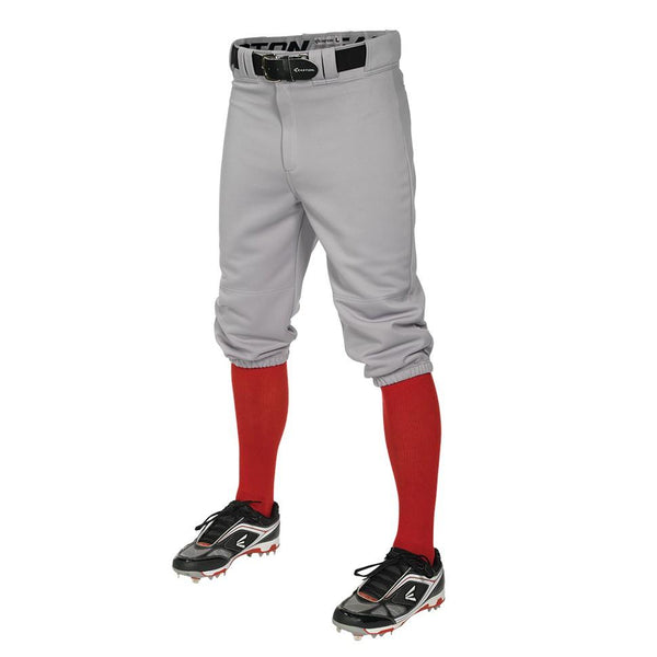 cab46df5fb0 Easton Adult Pro Knicker Piped Pants A167105 - Baseball Bargains