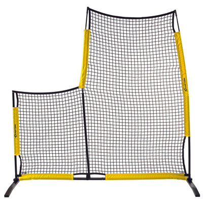 Easton Pop-Up L-Screen | A153016