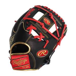Rawlings Heart of the Hide 11.75 inch Infield Glove PRO205W-2BG