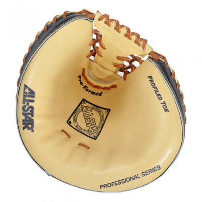 "Allstar Donut CM1000TM 33.5"" Training Mitt"