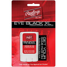 Rawlings Wide-Body Eye Black | EBW