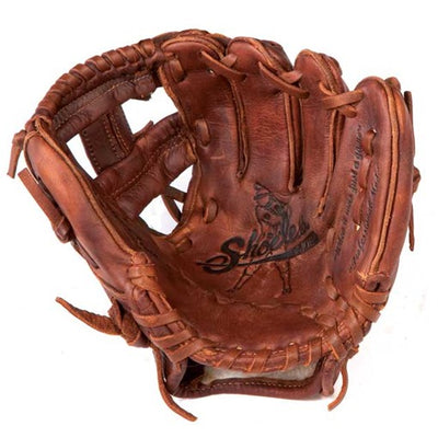 Shoeless Joe Junior 9 in Baseball Glove