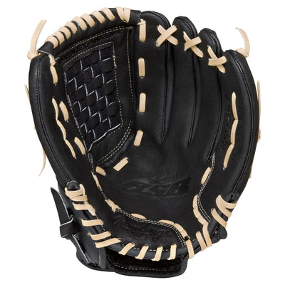 Rawlings RSB RSS125C 12.5 in Slowpitch Softball Glove