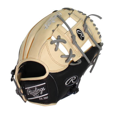 Rawlings Heart of the Hide 11.5 inch Infield Glove PRONP4-2CB