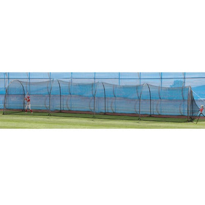 Trend Sports Heater Extended 48' Home Batting Cage XT599