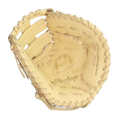 Rawlings Pro Preferred 13 inch First Base Glove PROSDCTCC