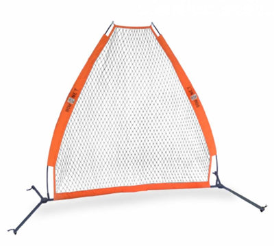 Bownet Portable Pitching Screen Protective Net | BowPS