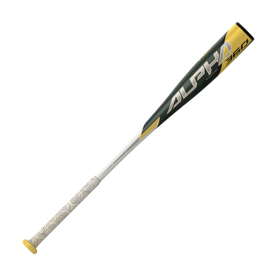 Easton Alpha Aluminum USA Drop 13 Baseball Bat YBB20AL13