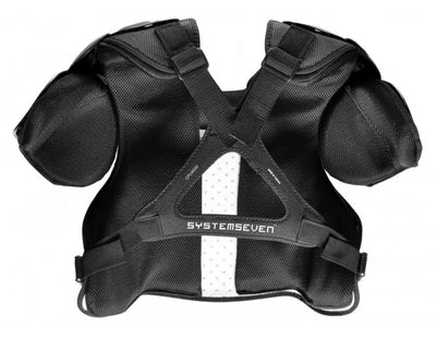 All Star System Seven Umpire Chest Protector CPU4000