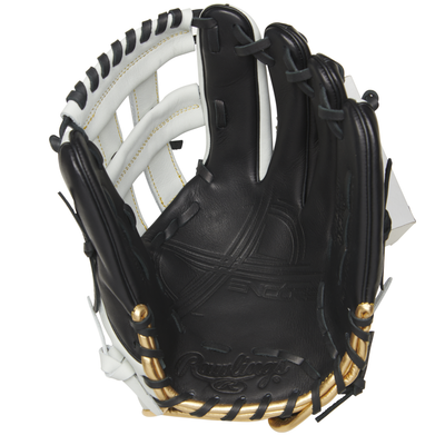 Rawlings Encore 12.25 inch Outfield Glove EC1225-6BW