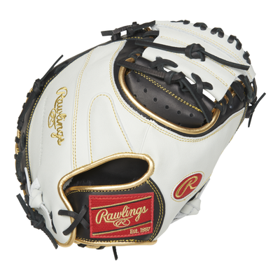 Rawlings Encore 32.25 inch Catchers Mitt ECCM32-23BW