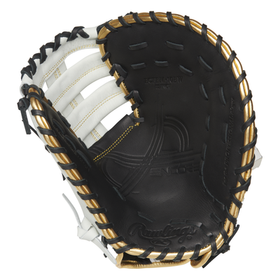 Rawlings Encore 12 inch First Base Glove ECFBM-10BW
