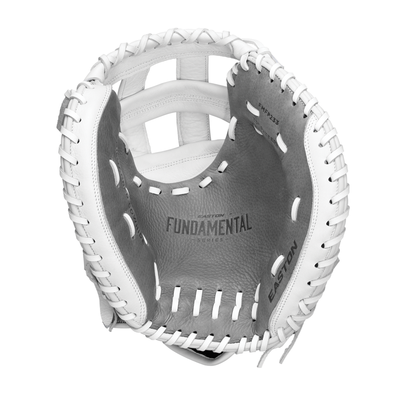 Easton Fundamental Fastpitch 34 inch Catchers Mitt FMFP233