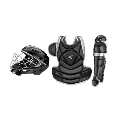 Easton Jen Schro The Fundamental Fastpitch Softball Catchers Gear Set